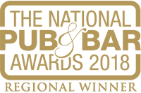 the national pub & bar award 2018