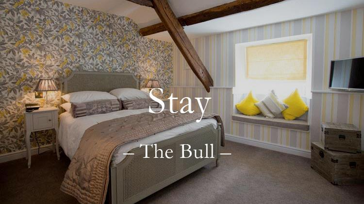 Stay at The Bull